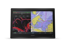 GPSMAP 8400 Kartenplotter
