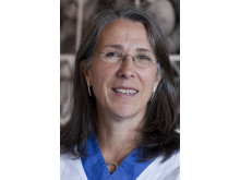Karin Strömbäck, överläkare/docent öron-näs-hals-kliniken samt sektionschef otokirurgen, Akademiska sjukhuset (hörselimplantat).