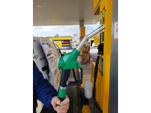 The new 21 Series nozzle installed in Bulgaria