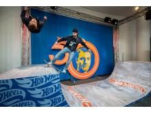 Hot Wheels Nürnberger Spielwarenmesse Bild 3
