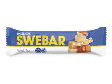Swebar Banana Tofee