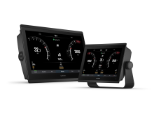 Garmin Mercury VesselView