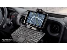 Galaxy Tab Active2 - kompatibel med tredjepartsudstyr