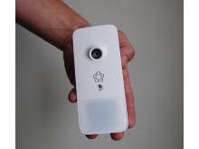 Verisures nye kameradetektor