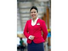 Outstanding Service Provider - Ms Fauziah Bte Mohd Ali