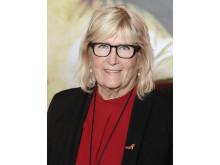 professor Karin Schenck-Gustafsson, överläkare i kardiologi och internmedicin. Ordförande Centrum för genusmedicin, Karolinska Inse.