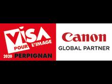 Visa pour l'Image and Canon