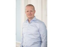 Administrerende direktør Sune Schackenfeldt, PBU