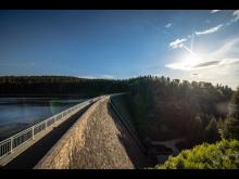 Wasser satt: Stoneman Miriquidi C-Edition führt zu den Talsperren Sosa & Eibestock