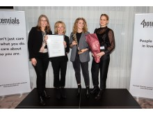 Lantmännen - Talent company of the year 2019
