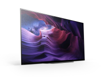 TV OLED 4K HDR A9 Serie MASTER_48""