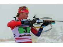 Aleksander Fjeld Andersen,skytebane,stafett ungdom menn,junior-vm2016