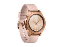 Samsung Galaxy Watch Rose Gold