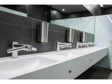 Dyson Airblade Tap sèche-mains