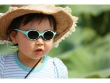 barn solglasögon