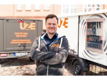 Alexander Jablovski, UZE Mobility GmbH