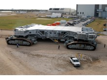 8 Crawler Transporter