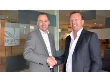 Nordic Choice har valgt Telenor som leverandør av datanettverk til sine hoteller i Norden.