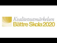 Logotype Kvalitetsutmärkelsen Bättre Skola 2020.jpg