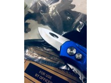 Knife and balaclava recovered following stop