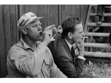 Palme och arbetarna valåret 1968