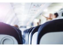 passangers before flight