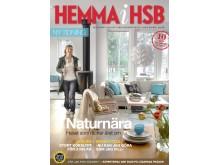Tidningen Hemma i HSB