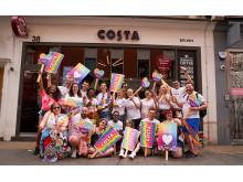 Costa coffee Team Members_1