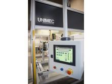 Unimec_software