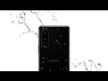 Xperia 5 III_water_resistance_black