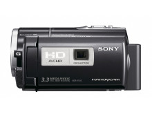 HDR-PJ10 - Side_CX38010-011_BK-1200