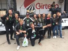 Music Business School besöker Vilnius