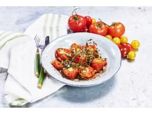 Svenska tomater, recept