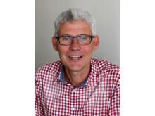 Sven-Olof Granstam, sektionschef klinisk fysiologi, Akademiska sjukhuset