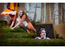 Den listiga lilla räven på NorrlandsOperan 2016