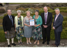 Forres in Bloom 1