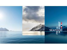 Nytt opphavsmerke for norsk sjømat
