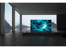 BRAVIA ZH8 8K HDR Full Array LED TV