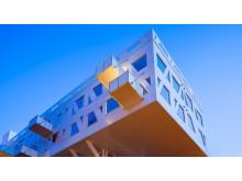 Støperiet - The iron Foundry - LINK arkitektur