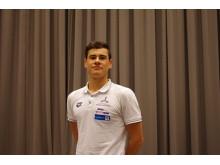 Gustav Iden - Elitelandslaget - Norges Triatlonforbund