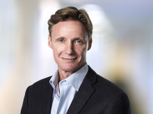Martin Tivéus, VD och koncernchef Attendo