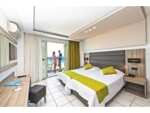 allsun Hotel Carolina Mare Zimmer