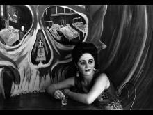 Graciela Iturbide, Mexico City, 1969