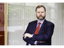 Niklas Granholm, Säkerhetspolitisk analytiker, FOI, Totalförsvarets forskningsinstitut
