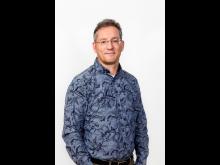 Sverker Andreasson, chef strategisk utveckling Ikano Bostad