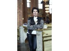 Cecilia Sahlström - Pressbild