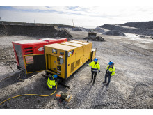 PonPower Generatoraggregat C15_lastväxlarram-2