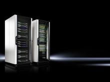 Det spritnye IT-rack VX IT