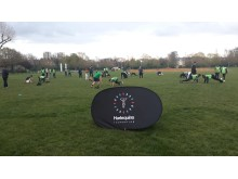 Project Rugby [5]