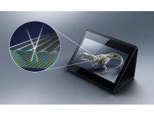 Spatial Reality Display (4)